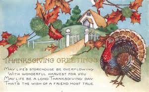 thanksgiving littlewing s musings