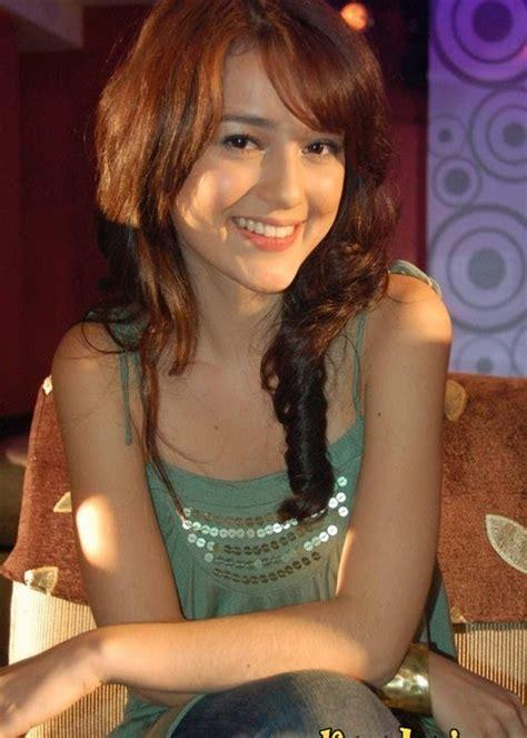 beautiful profile julie estelle indonesian actresses