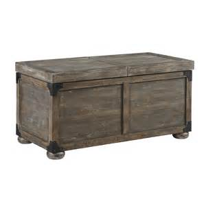 rustic storage coffee table signature design by t500 720 rustic accents storage