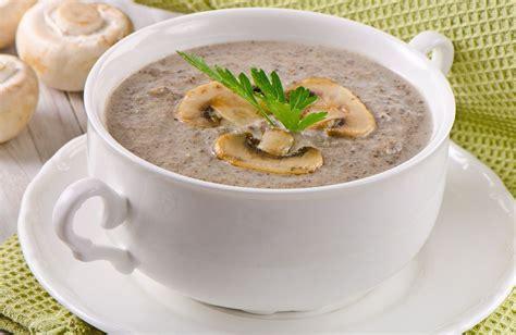 mushroom soup cream of mushroom soup swap recipe sparkrecipes