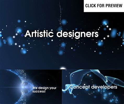 flash intro templates free design studio flash intro template 22188
