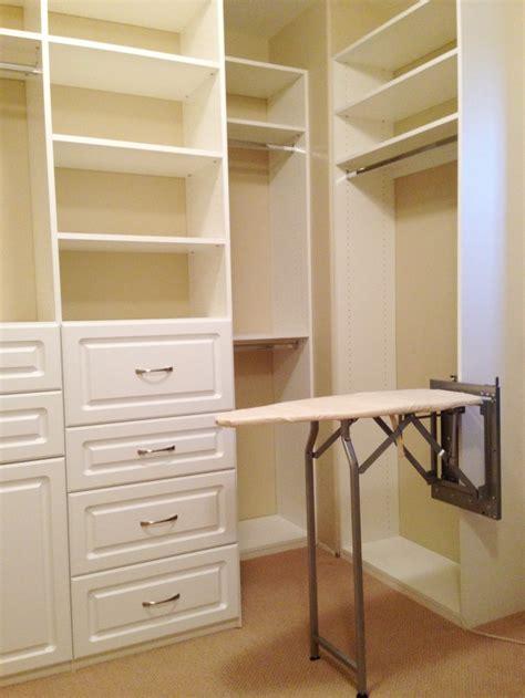 adjustable closet cabinets walk  closets