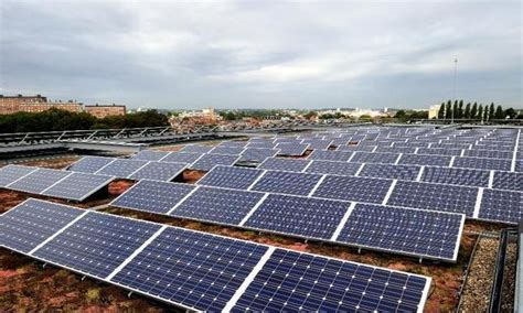 solar power residential cost residential solar panels become more cost effective option