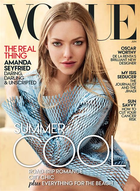 amanda seyfried vogue amanda seyfried talks family ted 2 and finding love on