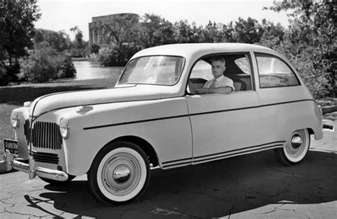 Henry Ford Hemp Car by Ford Hemp Car 1941 L Automobile Ancienne