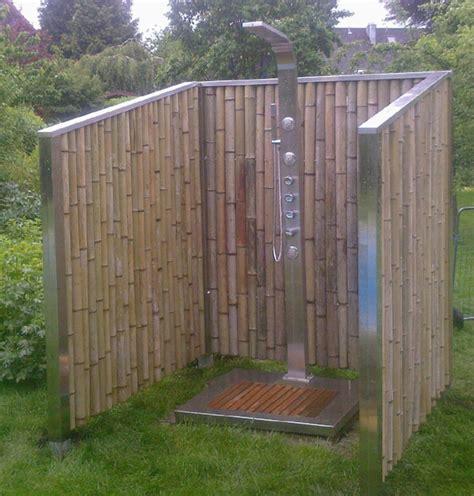 m lltonnenbox gestell sichtschutz fr dusche im freien die neueste innovation