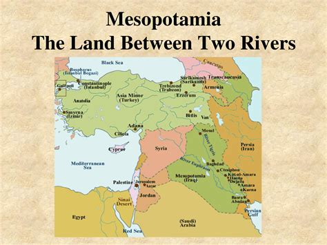 middle east map mesopotamia middle east map 171 grade 8 eap