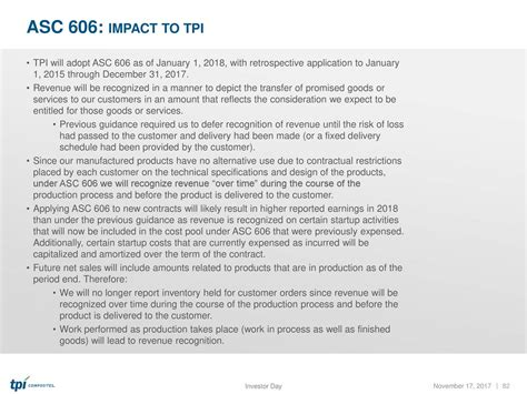 over time things died down considerably during the 60s however tpi composites tpic investor presentation slideshow