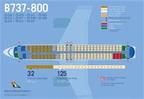 boeing 734 seat map 1000 ideas about 737 800 seating on air