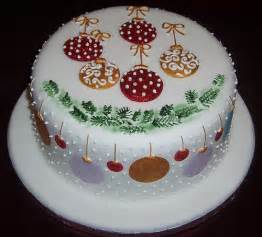 christmas cake 2010 flickr photo sharing
