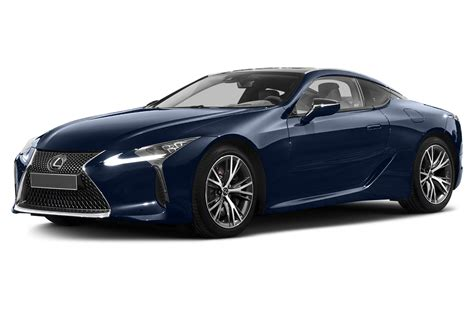 lexus new 2018 new 2018 lexus lc 500 price photos reviews safety