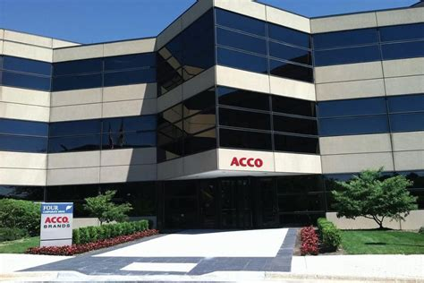acco headquarters acco brands office photo glassdoor