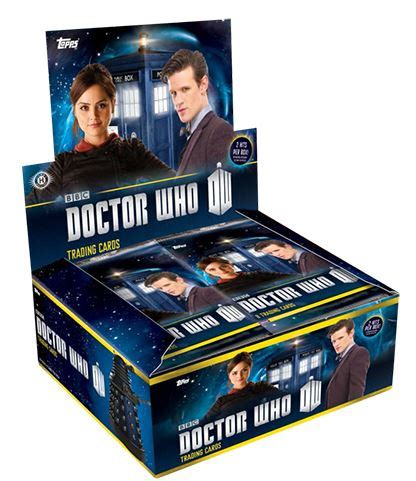 doctor who cards doctor who 2015 trading cards from topps and scifi cards