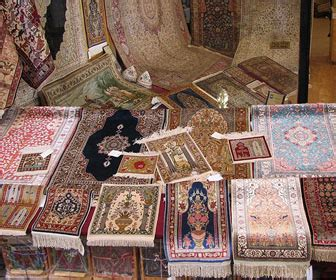 Buying Turkish Rugs In Turkey by Shopping Made Carpet In Turkey Is