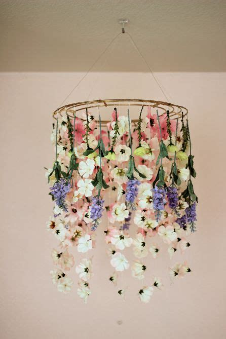 Make A Diy Chandelier Easily With These Ideas Diy Room Diy Chandelier Ideas