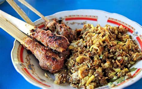 Daging Tokek Bakar suka wisata kuliner 10 makanan asal indonesia ini justru