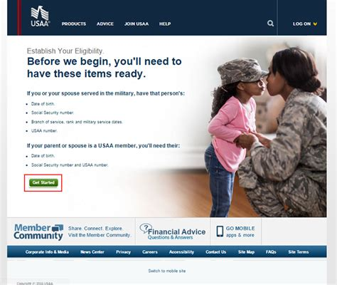 free usaa home insurance quote