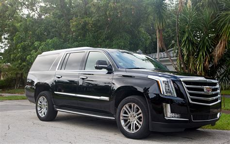 Luxury Limo by A Luxury Limo Car Service And Miami Airport Transportation