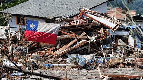 imagenes google earth terremoto chile muchos terremotos dejan una huella irreparable en la