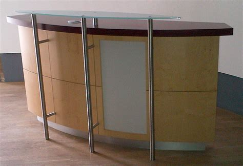 Bespoke Reception Desk Bespoke Reception Desks