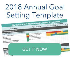 Goal Setting Calendar Template by 2018 Goal Setting Template Ideas