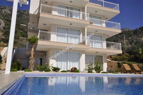 Harbour View Appartments by Harbour View Apartments In Kiziltas Fully Furnished