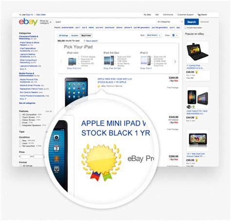 ebay premium service ebay uk ebay premium service