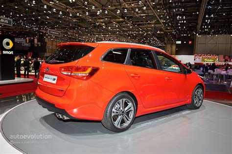 kia see d kia cee d in gt line guise is a cinderella in geneva