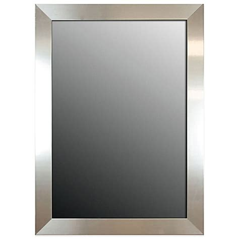 18 inch bathroom mirror buy hitchcock butterfield 18 inch x 36 inch decorative