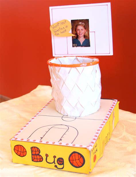 sports box ideas valentine s box picture