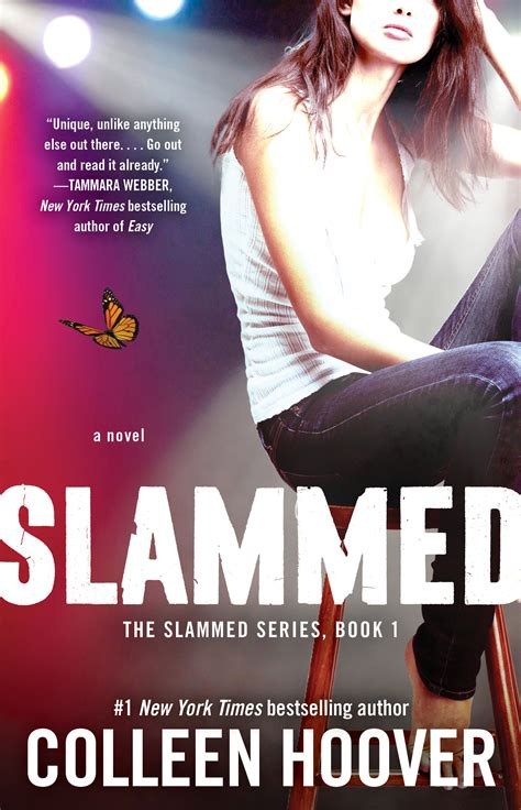 this a novel slammed colleen hoover images slammed hd wallpaper and background
