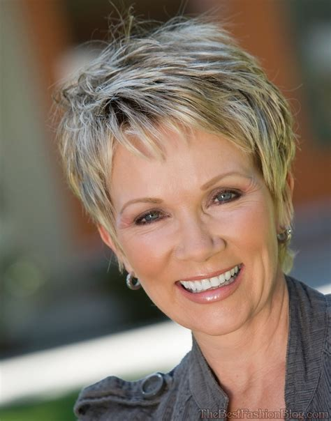 goid hair cuts for 37 year woman beautiful short hairstyles older women pictures styles