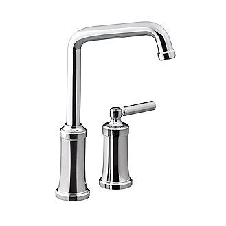 kallista kitchen faucets kallista quincy entertainment faucet p25005 00
