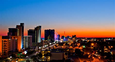 How to do Myrtle Beach on a Budget!   North Myrtle Beach Blog