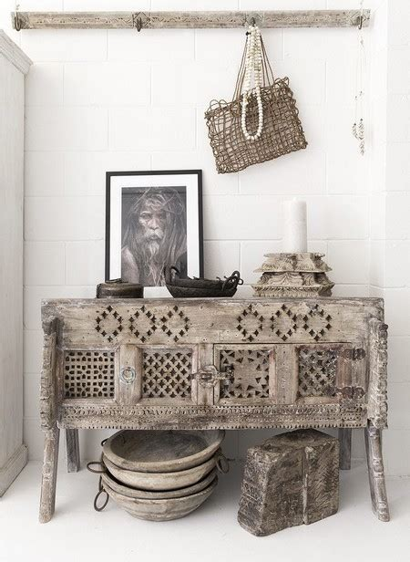 global nomad interior design trend  wwwnicespaceme