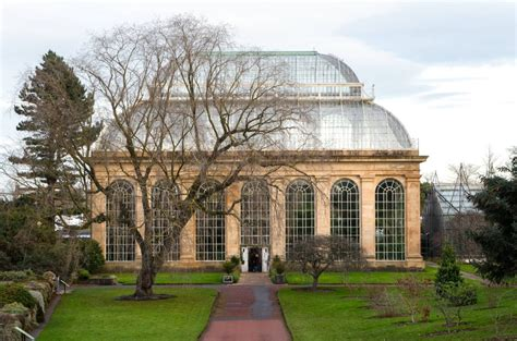 Edinburgh Botanic Gardens Your Ultimate Guide Of Things To Do In Edinburgh Fork And Foot