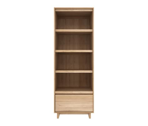 Book Display Rack by Oak Wave Book Rack Display Cabinets By Ethnicraft