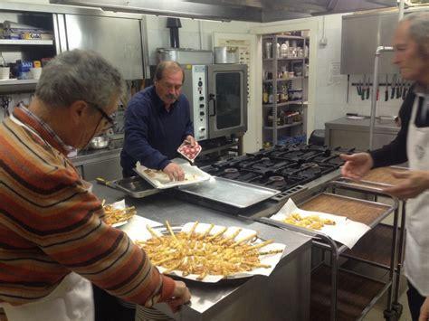 corsi cucina piacenza boom di iscrizioni al corso dell accademia della cucina