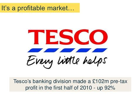 tesco bank profits disruptive innovation in consumer banking channels