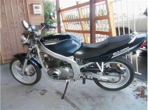 2001 Suzuki Gs500 For Sale 2001 Suzuki Gs500 Motorcycles For Sale