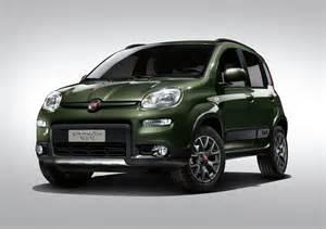 Fiat Panda Aux La Fiat Panda Se Met Aux Nouvelles Technologies Le Auto