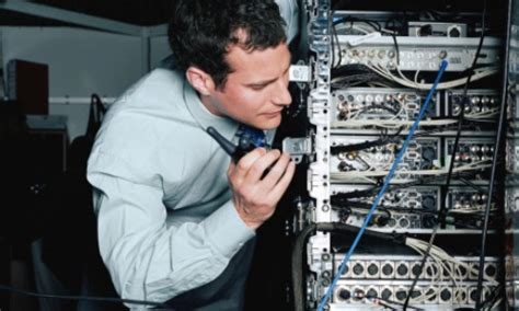 network computer system administrator aas