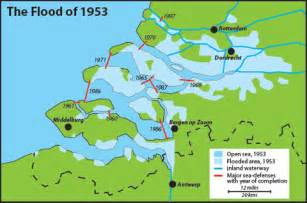 netherlands flood map doggerland the missing link between britain and europe big think