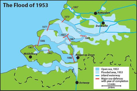netherlands flood map doggerland the missing link between britain and europe