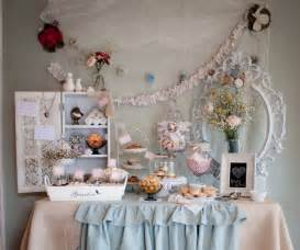 shabby chic baby shower ideas anthropologie and shabby chic style baby shower ideas photo 1 of 27 catch my