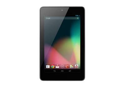 google nexus 7 black wi fi 32gb tablet nexus7asus1b32 abt