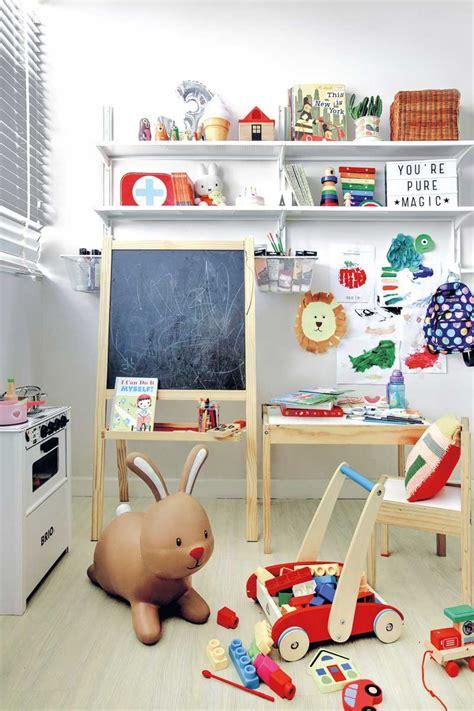 Buku Skandinavia gaya skandinavia untuk kamar anak casaindonesia