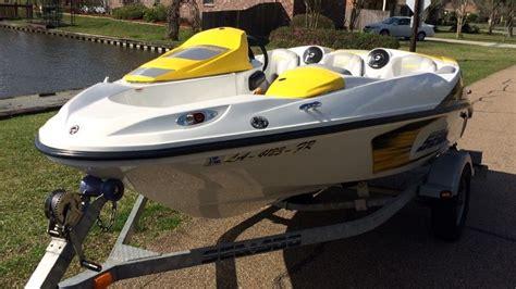 seadoo boat key sea doo boat for sale from usa