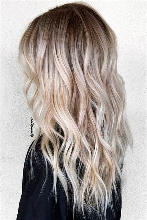 gallery blonde highlights onbre 27 blonde ombre hair colors to try blonde ombre hair