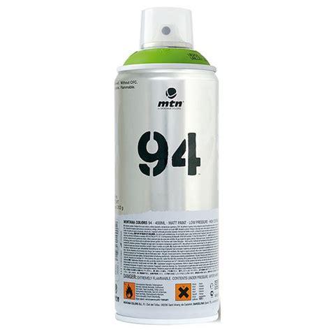 spray paint 94 percent mtn 94 spray paint
